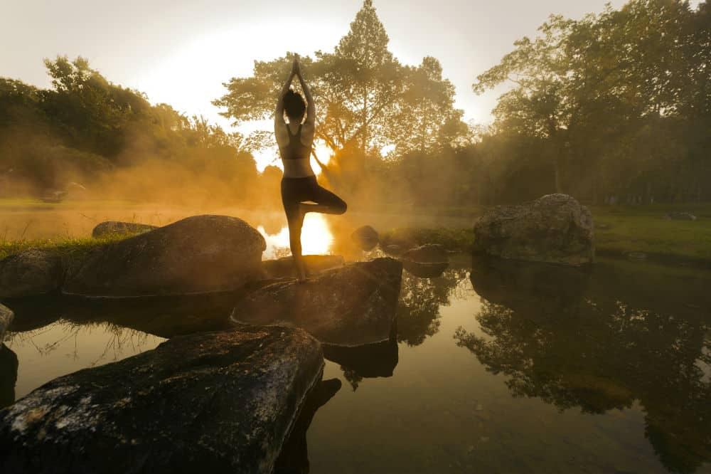 Benefits of Hot Yoga 2