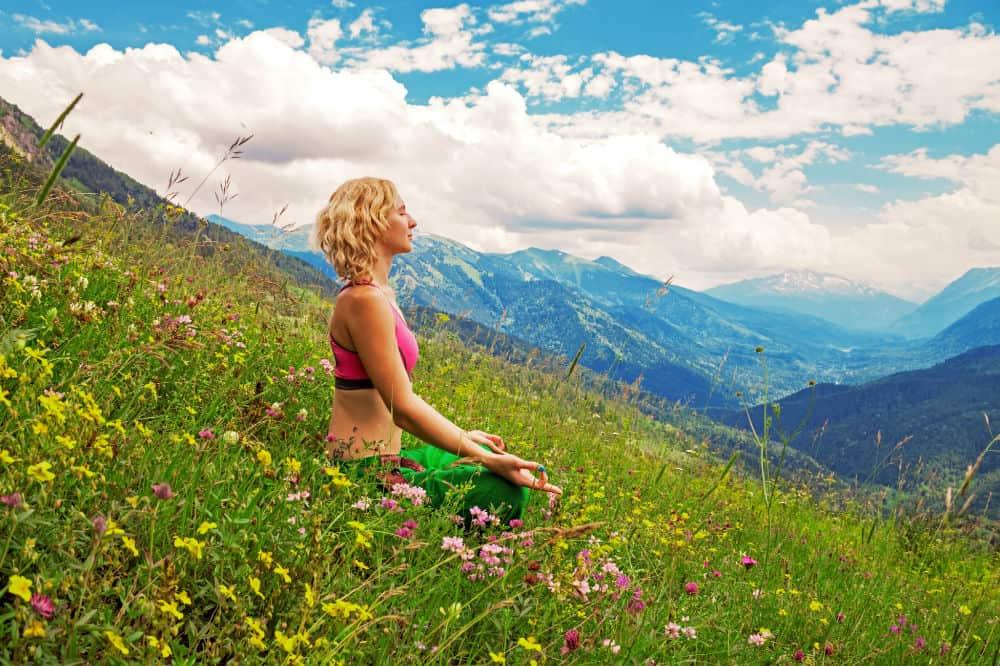 Benefits of Hot Yoga 3