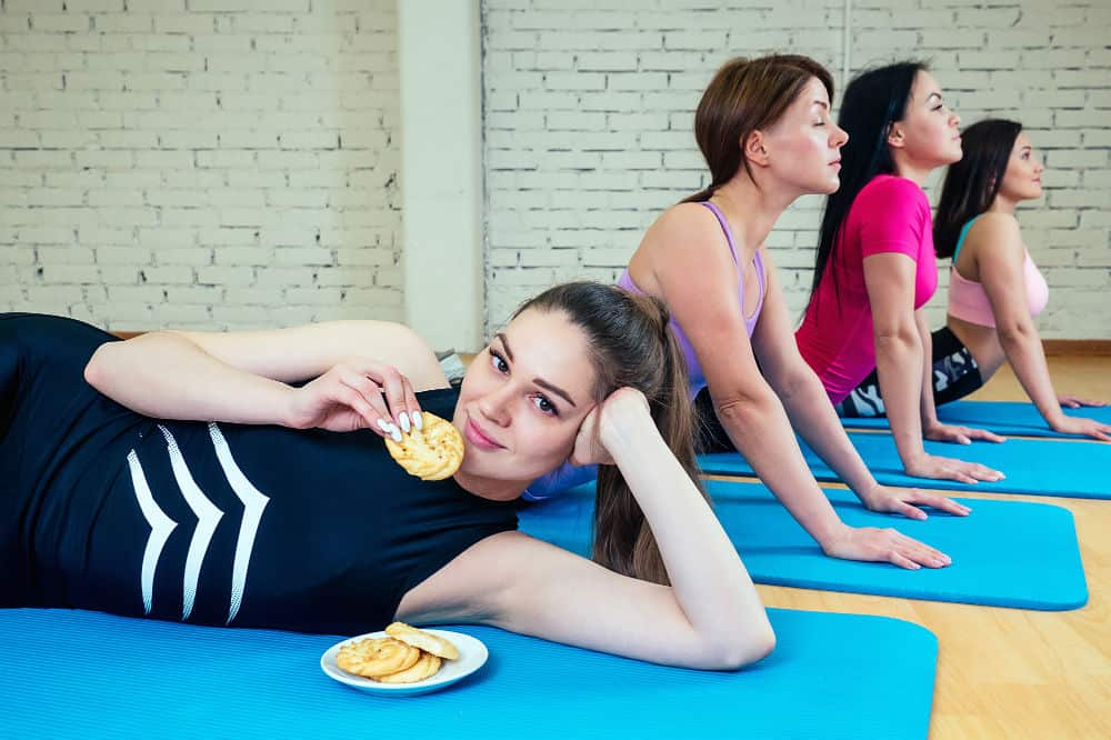 How Many Calories Does Yoga Burn 2