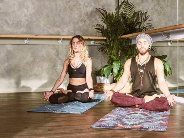 how often should I do yoga